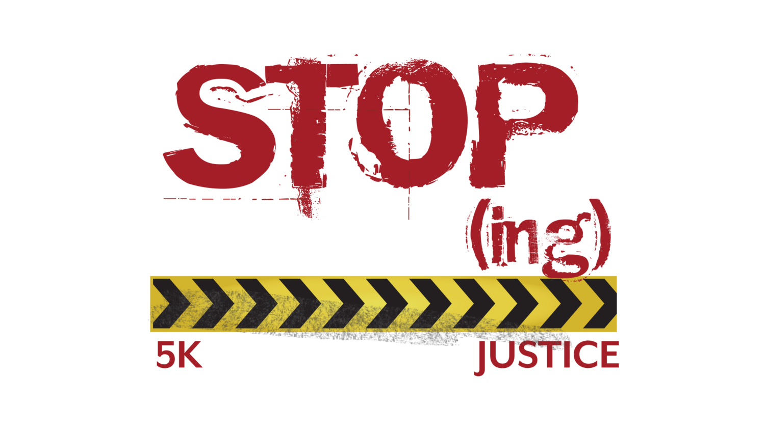 Stop the Trafficking logo